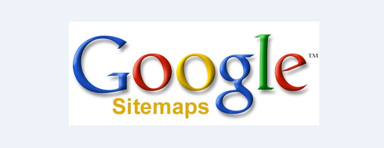 How to create a google site map